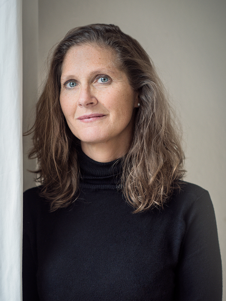 Portrait Kellina Klein