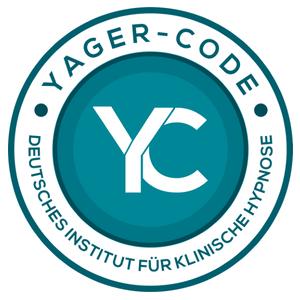 Yager Code Gütesiegel